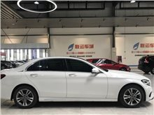 潍坊奔驰C级 2018款 C 200 L 运动版