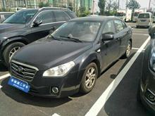 济南奔腾B50 2013款 1.6L AT豪华型