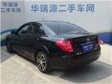 濟南奔騰-奔騰B50-2016款 1.6L 手動豪華型