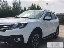 威海广汽传祺 传祺GS5 Super 2015款 2.0L 自动两驱精英版