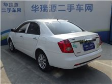 济南吉利-远景-2014款 1.5L 手动精英型