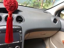 济南标致408 2013款 2.0 手动 舒适版