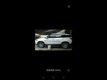 潍坊长安 长安CS75 2017款 尚酷版 1.5T 手动锋享型