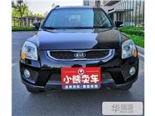 淄博起亚 狮跑 2013款 2.0L 手动两驱版GL