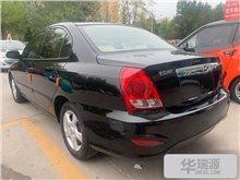 滨州现代 伊兰特 2012款 1.6L 手动CNG双燃料版