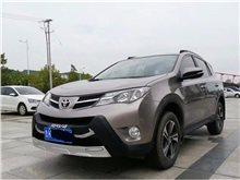 威海丰田 RAV4荣放 2015款 2.0L CVT两驱风尚版