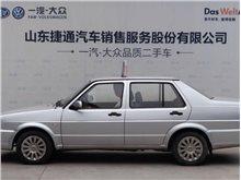淄博大众 捷达 2012款 1.6 手动 伙伴