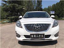 济宁海马 福美来 2014款 M5 1.6L 手动舒适型
