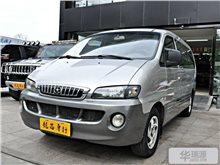 青岛江淮 瑞风 2011款 2.4L政采版 手动豪华型