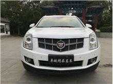 济宁凯迪拉克SRX 2011款 3.0 豪华版