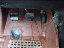 济南标致-标致207-2011款 三厢 1.4L 手动驭乐版