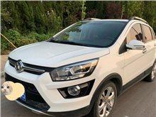 德州北汽绅宝 绅宝X25 2015款 1.5L 手动舒适型