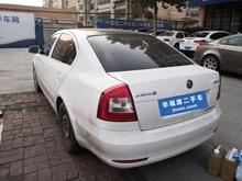 济南斯柯达-明锐-2013款 1.6L 自动逸杰版