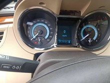 济南别克-君越-2012款 2.4L SIDI舒适天窗版