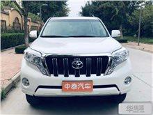 济南丰田 普拉多 2016款 2.7L 自动标准版