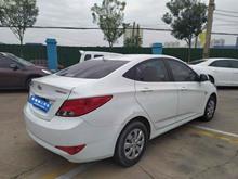 濟南現代-瑞納-2014款 1.4L 手動時尚型GS