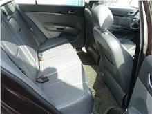 濟南吉利 帝豪EC7 2012款 帝豪EC7-RV 1.5L 手動 舒適型