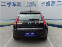 济南雪铁龙 世嘉两厢 2010款 2.0 手动 夺冠炫酷升级版