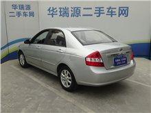 濟南起亞-賽拉圖-2012款 1.6L GL MT