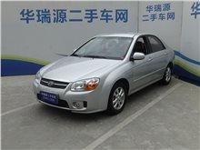 济南起亚-赛拉图-2012款 1.6L GL MT