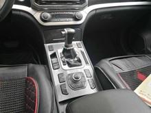 济南哈弗-哈弗H6 Coupe-2016款 1.5T 自动两驱精英型