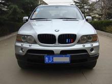 宝马-宝马X5(进口)-2007款 3.0(美规)