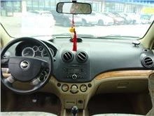 济南雪佛兰 乐风 2007款 1.4 SE 手动 舒适版