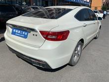 济南吉利-博瑞-2016款 1.8T 舒适型