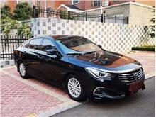 泰安广汽传祺 传祺GA6 2015款 1.8T 自动精英型