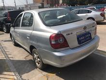 济南一汽-威乐-2006款 1.5 自动豪华型