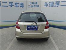 济南本田-飞度-2007款 1.3L CVT舒适版