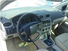 濟南福特 福克斯 2007款 兩廂 1.8L 自動時尚型
