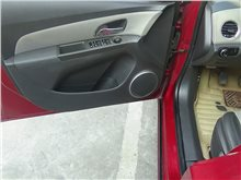 济南雪佛兰 科鲁兹 2012款 1.6L SL MT