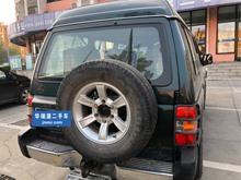 濟南獵豹汽車-獵豹騎兵-2008款 獵豹 騎兵 2.2 手動四驅