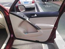 济南大众-途观-2012款 1.8TSI 自动两驱风尚版