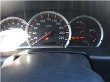 濟南日產 帕拉丁 2009款 2.4 手動 2WD標準型(國Ⅳ) 5座