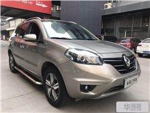 济南雷诺 科雷傲(进口) 2015款 科雷傲 2.5L 两驱舒适版