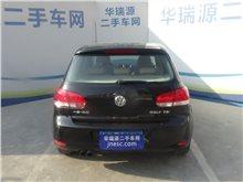 济南大众-高尔夫-2010款 1.4TSI 自动舒适型