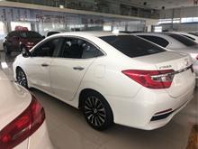 济南本田-凌派-2015款 1.8L 自动豪华版