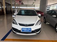 濟南奇瑞-風云2-2016款 1.5L 手動超值版