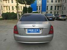 济南奔腾-奔腾B70-2008款 2.0 手动 舒适型