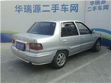 濟南一汽-夏利-2011款 A+ 1.0L 三廂