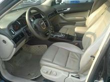 濟南奧迪-奧迪A6L-2010款 2.8 FSI 豪華型