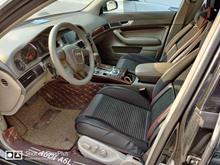 濟南奧迪-奧迪A6L-2005款 2.4L 舒適型