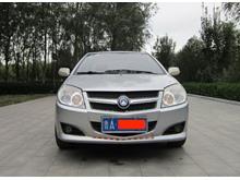 濟南吉利 金剛 2011款 1.5 手動 政府采購版