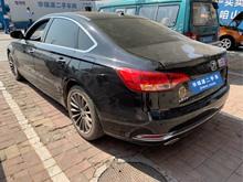 济南众泰-众泰Z700-2016款 1.8T DCT豪华型