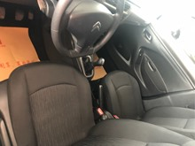 德州雪铁龙-爱丽舍-2014款 1.6L 手动舒适型