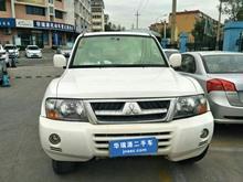 濟南三菱-帕杰羅-2011款 V73 3.0 手動GLX
