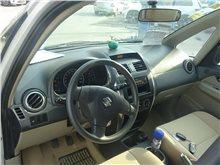 濟南鈴木-天語SX4-2009款 三廂 1.6L 手動精英型