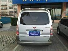 濟南五菱-五菱榮光-2011款 1.2L豪華型